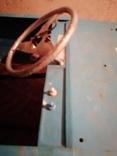 Педальная машинка Львовянка. лот 5. Рожденный в СССР, фото №4
