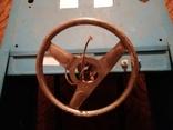 Педальная машинка Львовянка. лот 5. Рожденный в СССР, фото №11