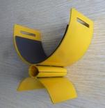 Подлокотник для металлоискателя., фото №2