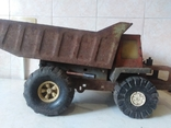 Машина СССР Большая, фото №6