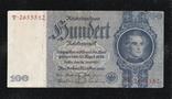 100 марок 1935г. Т-2655552. Германия., фото №2