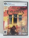 Age of Empires the Asian Dynasties (PC), фото №2