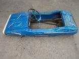 Автомобиль Радуга на педалях., фото №2