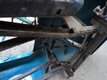 Автомобиль Радуга на педалях., фото №11