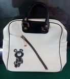 Сумка с олимпийским мишкой., фото №2