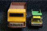 Две машинки ссср, фото №4