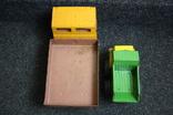 Две машинки ссср, фото №7
