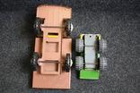 Две машинки ссср, фото №8