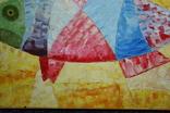 Картина рыба 50х30, фото №7