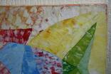 Картина рыба 50х30, фото №8