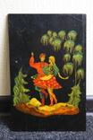 Танец Лявониха Беларусь 1971г., фото №2