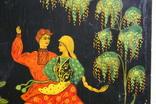Танец Лявониха Беларусь 1971г., фото №8