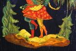 Танец Лявониха Беларусь 1971г., фото №10