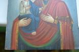 Икона Пресвятой Богородицы. Праворучица, фото №6