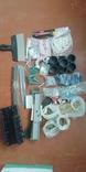 Крепёжи, инструмент и др. для ремонта, новое, фото №2