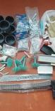 Крепёжи, инструмент и др. для ремонта, новое, фото №4
