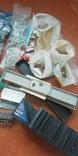 Крепёжи, инструмент и др. для ремонта, новое, фото №5