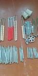Крепёжи, инструмент и др. для ремонта, новое, фото №8