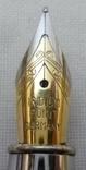 Перьевая ручка Iridium Point. Германия., фото №6