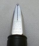 Перьевая ручка Senator Iridium. Германия., фото №6