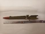 Ракета от тягача, фото №2