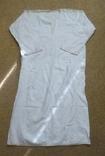 Старые вышитые сорочки 9 шт., фото №4