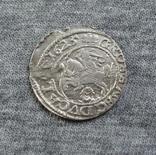 Литовский грош 1625 года. Сиг. ІІІ Ваза., фото №5