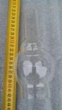 Скло на керосинову лампу, фото №2