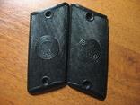 Steyr-Pieper Pistol 7.65 mm, накладки рукояти. копия, фото №2