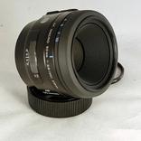 Minolta AF Macro f2.8/50mm(RS)., фото №2