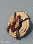 Немецкий значок ( копия ), фото №5