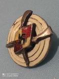 Немецкий значок ( копия ), фото №6