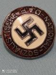 Немецкий знак Свастика ( Копия ), фото №6