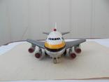 Самолет старый с клеймами ., фото №3