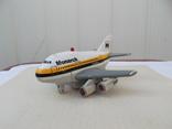 Самолет старый с клеймами ., фото №4
