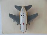 Самолет старый с клеймами ., фото №5