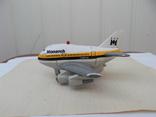 Самолет старый с клеймами ., фото №7