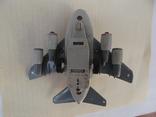 Самолет старый с клеймами ., фото №8