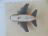 Самолет старый с клеймами ., фото №9