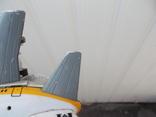 Самолет старый с клеймами ., фото №11