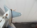 Самолет старый с клеймами ., фото №13
