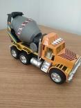 Машини: будівельний транспорт (3 шт.), фото №3