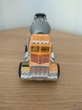 Машини: будівельний транспорт (3 шт.), фото №4