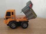 Машини: будівельний транспорт (3 шт.), фото №8