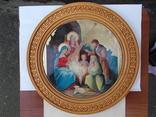 Икона Рождество Христово .Ручная робота ., фото №2