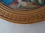 Икона Рождество Христово .Ручная робота ., фото №4