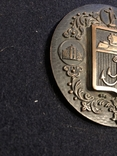 Медаль ювелирного завода, фото №3