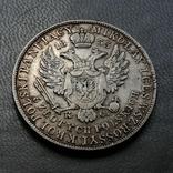 5 злотых 1833 года, фото №2