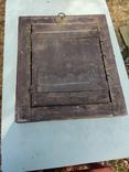 Образ Пресвятой Богородицы Неопалимый Купины, фото №5