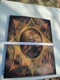 Образ Пресвятой Богородицы Неопалимый Купины, фото №6